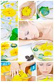 Aromatherapy, The Spa-centre And Relaxation
