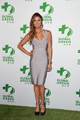 LOS ANGELES - FEB 18:  Katie Cleary at the Global Green USA's 12th Annual Pre-Oscar Party at a Avalon on February 18, 2015 in Los Angeles, CA