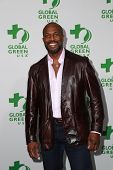 LOS ANGELES - FEB 18:  Billy Brown at the Global Green USA's 12th Annual Pre-Oscar Party at a Avalon on February 18, 2015 in Los Angeles, CA