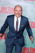 LOS ANGELES - FEB 18:  Rob Corddry at the