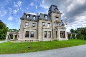 Chateau-sur-mer - Newport, Rhode Island