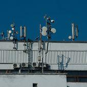 antennes GSM