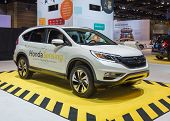 2015 Honda Sensing CR-V