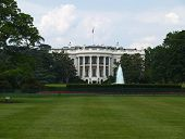 Whitehouse en Washington Dc