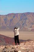 Shooting Death Valley