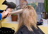 Hairdresser'S