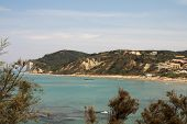 Agios Stefanos In Corfu