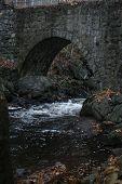 Old Keystone Railroad Bridge