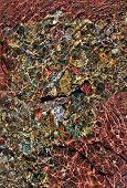 Rocky Mosaic