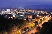 pic of asheville  - Asheville - JPG