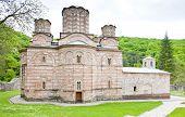 pic of former yugoslavia  - Ravanica Monastery - JPG