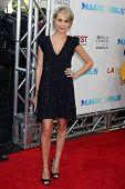 LOS ANGELES - JUN 24:  Chelsea Kane arrives at the