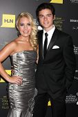 LOS ANGELES - JUN 23:  Kristen Alderson, Eddie Alderson_ arrives at the 2012 Daytime Emmy Awards at Beverly Hilton Hotel on June 23, 2012 in Beverly Hills, CA