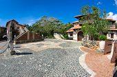 Dominican Republic Altos de Chavon
