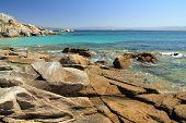 Cies Islands Costa.