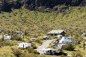 Desert Campground 2