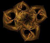 Rotação amarela