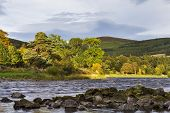 River Spey at Craigellachie