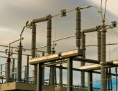 Power Sub Station
