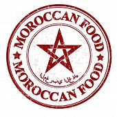 Moroccan Food Stamp