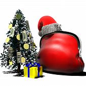 purse Christmas
