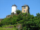 Castle Kreuzberg