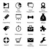 Seo Icons Vol 2