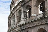 Anfiteatro Flavio - Colosseo