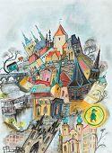 Memoirs About Praga