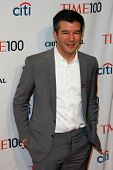 NEW YORK-APR 29: Entrepreneur Travis Kalanick attends the Time 100 Gala for the Most Influential Peo