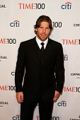 NEW YORK-APR 29: NHL player Mike Fisher attends the Time 100 Gala for the Most Influential People in