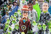 (22314) Carnaval Rio De Janeiro 2014