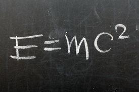 foto of albert einstein  - Formula e - JPG