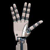 Life Long And Prosper Robot