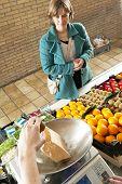 Greengrocer's Service