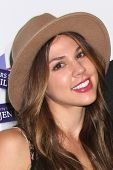 .LOS ANGELES - OCT 19:  Kate Mansi at the First Annual Stars Strike Out Child Abuse event to benefit Childhelp at Pinz Bowling Center on October 19, 2014 in Studio City, CA