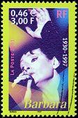 Barbara Stamp