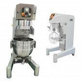 The image of a food industry equipment