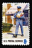 Mailman 1973