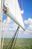 picture of mast  - Sea Travel Concepts - JPG