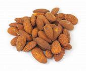 Spicy Tamari Flavored Almonds poster