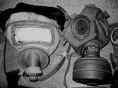 Gas Masks Ww1