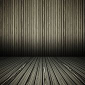 An image of a nice wooden floor for your content