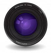 Foto lense