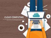 computing poster