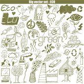 big vector set - eco