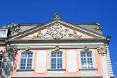 Electoral Palais Trier,germany