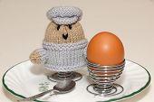 weich gekochte Eier
