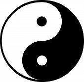 Yin And Yan poster