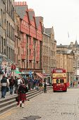 A Royal Mile